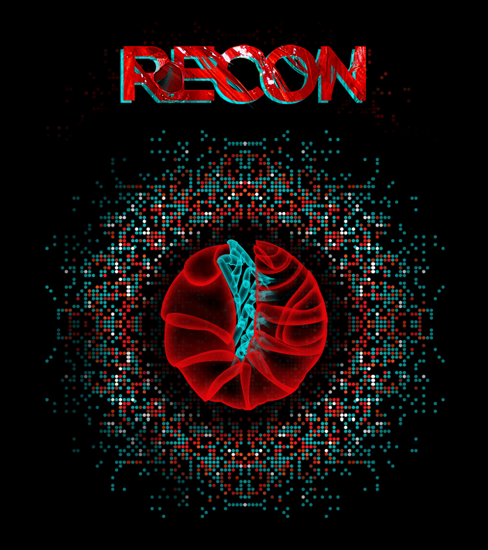 REcon 2014 Logo